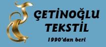 Çetinoğlu Tekstil